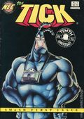 Tick Special Tenth Anniversary Edition (1996) 1