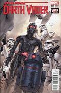 Star Wars Darth Vader (2015 Marvel) 13B