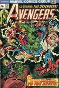Avengers (1963 1st Series) UK Edition 118UK