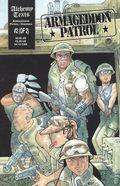 Armageddon Patrol Cherries (2000) 2