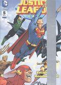 Justice League (2011) General Mills Presents 5P