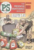 PS The Preventive Maintenance Monthly (1951) 625