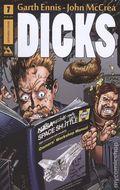 Dicks (2011 Avatar) Color Edition 7B