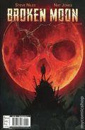 Broken Moon (2015 American Gothic) 1A