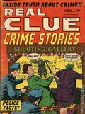 Real Clue Crime Stories Vol. 6 (1951) 2