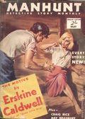 Manhunt (1953 digest) UK Vol. 1 #10