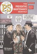 PS The Preventive Maintenance Monthly (1951) 609