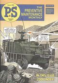 PS The Preventive Maintenance Monthly (1951) 650