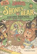 Shoney's Presents Shoney Bear and His Friends (1986) Promo 11