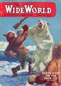 Wide World (US Edition 1898 George Newnes Ltd) Pulp 728