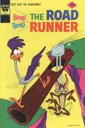 Beep Beep The Road Runner (1971 Whitman) 44