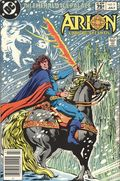 Arion Lord of Atlantis (1982) Canadian Price Variant 9