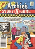 Archie's Story and Game Digest (1986) 16