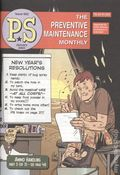 PS The Preventive Maintenance Monthly (1951) 602
