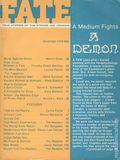 Fate Magazine (1948-Present Clark Publishing) Digest/Magazine Vol. 27 #12
