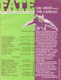 Fate Magazine (1948-Present Clark Publishing) Digest/Magazine Vol. 28 #1