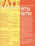 Fate Magazine (1948-Present Clark Publishing) Digest/Magazine Vol. 28 #2