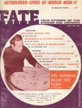 Fate Magazine (1948-Present Clark Publishing) Digest/Magazine Vol. 22 #4