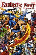 Fantastic Four Omnibus HC (2018 Marvel) By John Byrne 2nd Edition 1-1ST