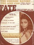 Fate Magazine (1948-Present Clark Publishing) Digest/Magazine Vol. 22 #6