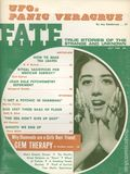 Fate Magazine (1948-Present Clark Publishing) Digest/Magazine Vol. 22 #7