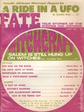 Fate Magazine (1948-Present Clark Publishing) Digest/Magazine Vol. 22 #8