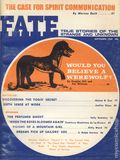 Fate Magazine (1948-Present Clark Publishing) Digest/Magazine Vol. 22 #9