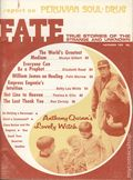 Fate Magazine (1948-Present Clark Publishing) Digest/Magazine Vol. 22 #11