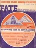 Fate Magazine (1948-Present Clark Publishing) Digest/Magazine Vol. 23 #4