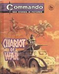 Commando War Stories in Pictures (1961 D. C. Thomson Digest) 652