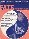 Fate Magazine (1948-Present Clark Publishing) Digest/Magazine Vol. 23 #6