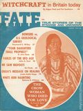 Fate Magazine (1948-Present Clark Publishing) Digest/Magazine Vol. 23 #8