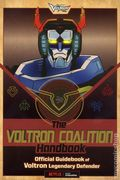 Voltron Coalition Handbook SC (2018 Simon Spotlight) Official Guidebook of Voltron Legendary Defender 1-1ST