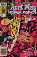 Marvel Team-Up (1972 1st Series) Canadian Price Variant 137