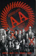 Avengers Arena TPB (2018 Marvel) The Complete Collection 1-1ST
