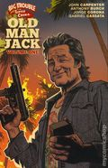 Big Trouble in Little China Old Man Jack TPB (2018 Boom Studios) 1-1ST