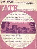 Fate Magazine (1948-Present Clark Publishing) Digest/Magazine Vol. 21 #4