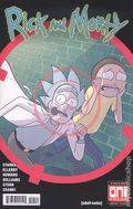 Rick and Morty (2015) 41A