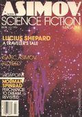 Asimov's Science Fiction (1977-2019 Dell Magazines) Vol. 8 #7