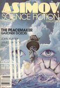 Asimov's Science Fiction (1977-2019 Dell Magazines) Vol. 7 #8