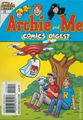 Archie and Me Comics Digest (2017) 10
