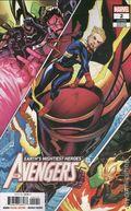 Avengers (2018 8th Series) 2F