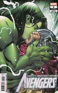 Avengers (2018 8th Series) 4C