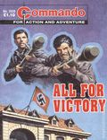 Commando for Action and Adventure (1993 UK) 3930