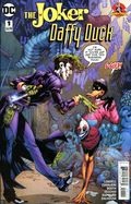 Joker Daffy Duck Special (2018 DC) 1A