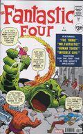 Fantastic Four Facsimile Edition (2018) 1