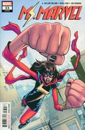 Ms. Marvel (2015 4th Series) 33