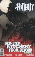 Hillbilly Red Eyed Witchery from Beyond (2018) 1