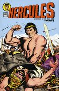 Hercules Adventures of the Man-God Archives HC (2018 Dark Horse) 1-1ST