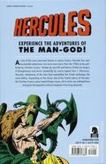 Hercules Adventures of the Man-God Archives HC (2018 Dark Horse) 1-1ST